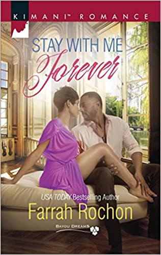 Stay With Me Forever Book Cover
