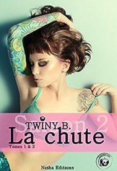 Télécharger La Chute   Saison 2, Tomes 1 Et 2 PDF Gratuit
