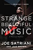 Strange Beautiful Music: A Musical Memoir
