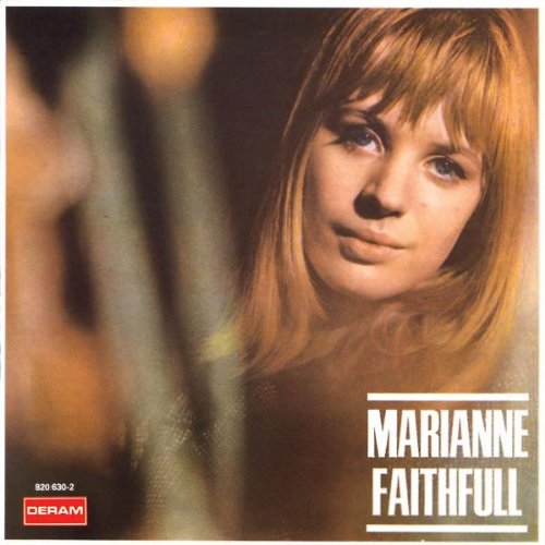 Marianne FaithfullをAmazonでチェック!