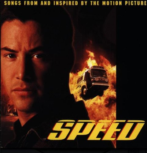 VA-Speed-Songs From And Inspired By The Motion Picture-CD-FLAC-1994-FLACME Download