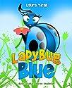 Ladybug Blue