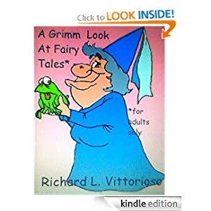A Grimm Look At Fairy Tales