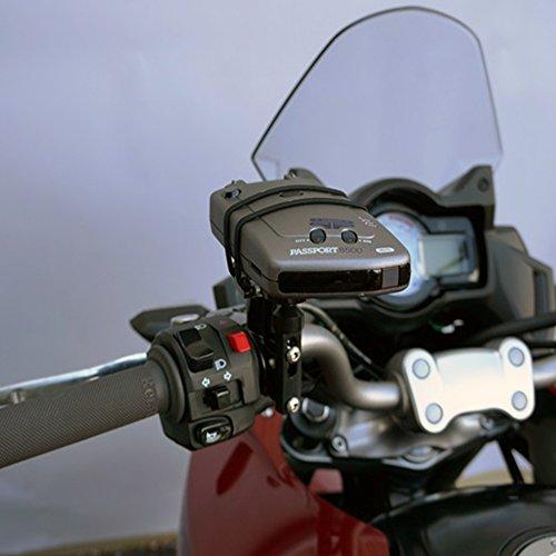 Techmount 4 31001 B RADAR Harley Davidson And Metric