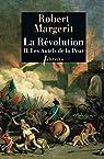 La Révolution, Tome 2: Les Autels de la peur