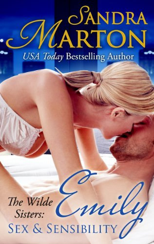 Emily: Sex and Sensibility (The Wilde Sisters)