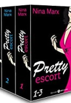 Livres Couvertures de Pretty Escort   L'intégrale