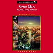 Green Mars | [Kim Stanley Robinson]