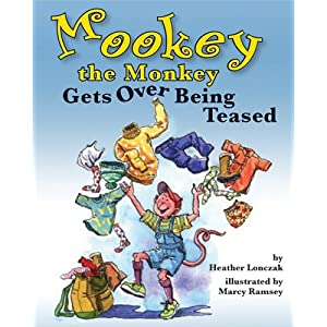 Mookey the Monkey Gets Over Being Teased
