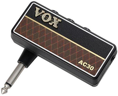 VOX ヘッドホン・ギター・アンプ アンプラグ