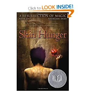 Skin Hunger (A Resurrection of Magic)
