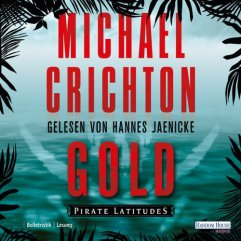 Michael Crichton, Gold, Review, Rezension