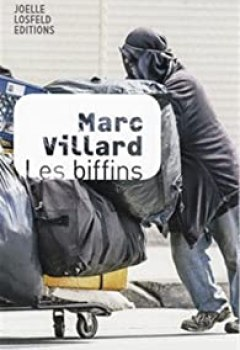 Livres Couvertures de Les Biffins
