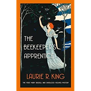 The Beekeeper's Apprentice (Mary Russell Mystery 01)