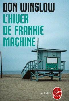 Livres Couvertures de L'Hiver de Frankie Machine (plp) (cc)