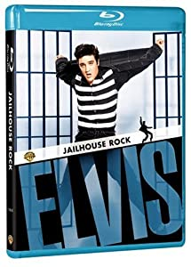 "Cover of ""Jailhouse Rock (Deluxe Edition)..."