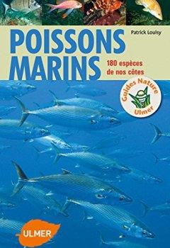 Livres Couvertures de Poissons marins