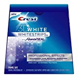 Crest 3d White Professional Effects Teeth Whitening Strips 20 Count