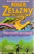 Les Cours du chaos (Cycle d'Ambre.)