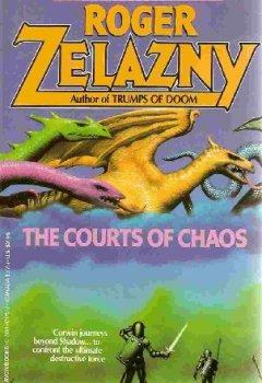 Livres Couvertures de Les Cours du chaos (Cycle d'Ambre.)