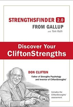 Livres Couvertures de StrengthsFinder 2.0.