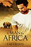 A Man in Africa