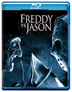 "Cover of ""Freddy vs. Jason (New Line Plat..."