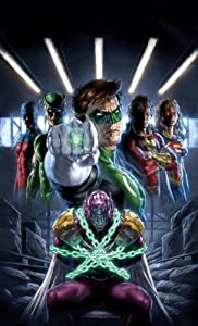 """Cover of """"Justice League of America: Cry ..."""