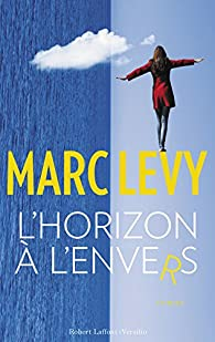L'horizon à l'envers par Levy
