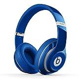 【国内正規品】Beats by Dr.Dre Studio V2 密閉型ヘッドホン ノイズキャンセリング ブルー BT OV STUDIO V2 BLU