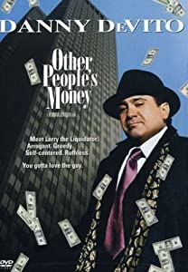 "Cover of ""Other People's Money"""