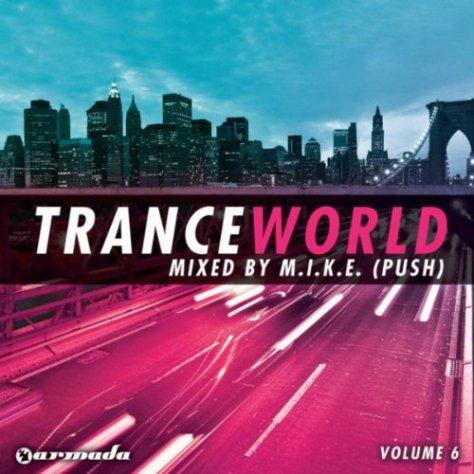 VA-Trance World Volume 6 Mixed By M.I.K.E.-2CD-FLAC-2009-c05 Download