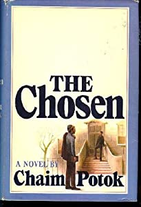 "Cover of ""Chosen, The"""