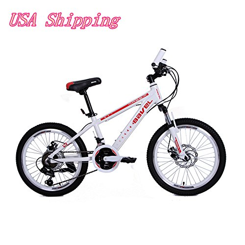 Bavel Children Kids Bicycle Complete Mountain Bike