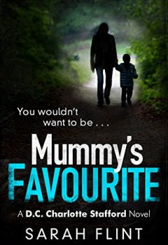 Livres Couvertures de Mummy's Favourite: Top 10 bestselling serial killer thriller