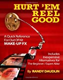 Hurt 'Em Reel Good: A Quick Reference For Out Of Kit Make-up Effects