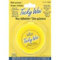 Tacky Wax