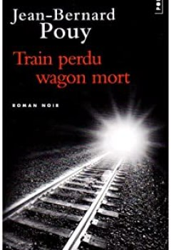 Livres Couvertures de Train Perdu, Wagon Mort