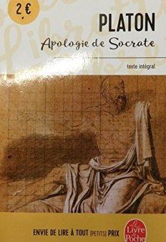 Livres Couvertures de Apologie de Socrate