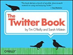 "Cover of ""The Twitter Book"""