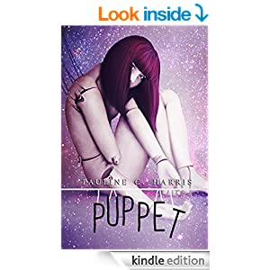 Puppet: A Retelling of Pinocchio