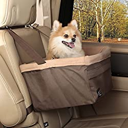 Solvit Tagalong Pet Booster Seat Medium