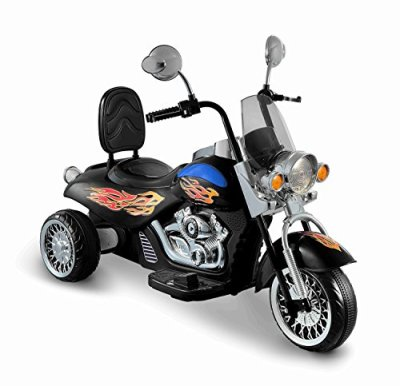 Kid-Motorz-Motorbike-6V-Vehicle