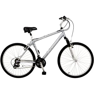 Schwinn Miramar Men's Comfort Bike (26-Inch Wheels