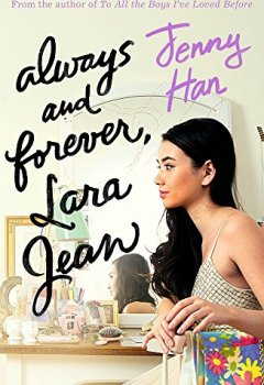 Livres Couvertures de Always and Forever, Lara Jean