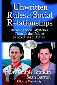 """Cover of """"The Unwritten Rules of Social R..."""