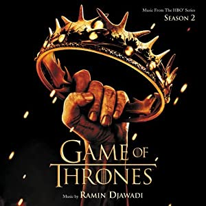 Game Of Thrones: Season Two Soundtrack