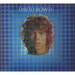 Space Oddity (40th Anniversary Edition)