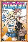 Fairy Tail, tome 1 : Les couleurs du coeur (roman)