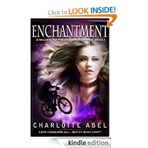 Enchantment (A Magical YA Paranormal Romance)